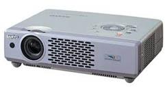 SANYO-PLC-XU41