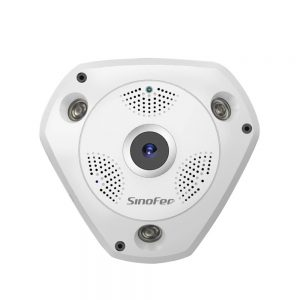 panoramic-3d-wireless-ip-camera-cctv-fisheye-960p-white-1