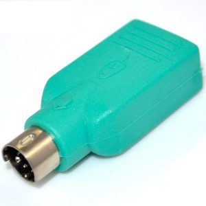 تبدیل USB به PS2 مخصوص ماوس