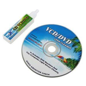 لنز پاک کن YUEHAIYIZU YH 608 VCDDVD
